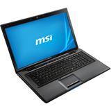 """Notebook 17.3"""" (43,94cm) MSI CR70 2M-CR70-2Mi345"""