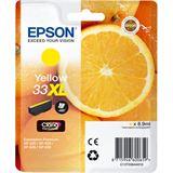 Epson Premium Ink 33XL gelb