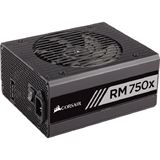 750 Watt Corsair RMx Series RM750x Modular 80+ Gold