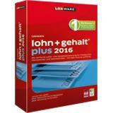 Lexware lohn+gehalt plus 2016 BOX