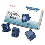 Xerox Toner 108R00669 Cyan Kit