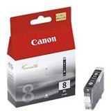 Canon Tinte CLI-8BK 0620B006 schwarz