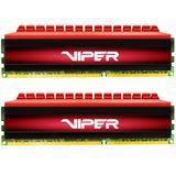 16GB Patriot Viper 4 DDR4-2400 DIMM CL15 Dual Kit