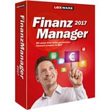 Lexware Finanz Manager 2017 32 Bit Deutsch Finanzen Vollversion PC (CD)