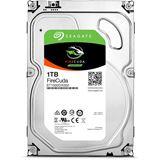 "1000GB Seagate FireCuda ST1000DX002 64MB 3.5"" (8.9cm) SATA 6Gb/s"