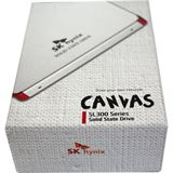 "120GB Hynix Canvas SL308 2.5"" (6.4cm) SATA 6Gb/s TLC Toggle (HFS120G32TND-N1A2A)"