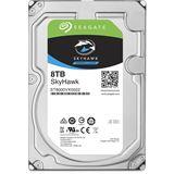 """8000GB Seagate SkyHawk ST8000VX0022 256MB 3.5"""" (8.9cm) SATA 6Gb/s"""