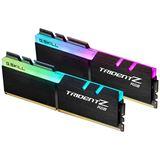 16GB G.Skill Trident Z RGB DDR4-3866 DIMM CL18 Dual Kit