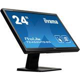 "23,6"" (59,94cm) iiyama ProLite T2452MTS-B5 schwarz 1920x1080 1xDVI / 1xHDMI / 1xVGA"