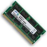 4GB Samsung M471A5244CB0-CRC00 DDR4-2400 SO-DIMM CL17 Single