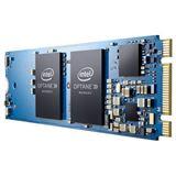 32GB Intel Optane Memory M.2 2280 PCIe NVMe 3.0 x2 3D XPoint (MEMPEK1W032GAXT)