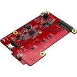 Delock Konverter Raspberry Pi USB 2.0 > M.2 Key B Slot