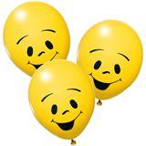 "Susy Card Luftballons ""Sunny"", gelb"
