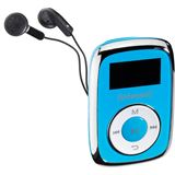 Intenso MP3 Player Music Mover 8GB blau
