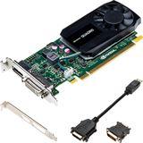 2GB PNY Quadro K620 Aktiv PCIe 2.0 x16 (Bulk)