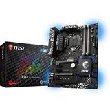 MSI Z370 KRAIT GAMING Intel Z370 So.1151 Dual Channel DDR4 ATX Retail