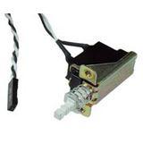 InLine ATX-Netzteilschalter mit Kabel