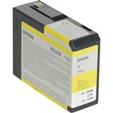 Epson Tinte C13T580400 gelb