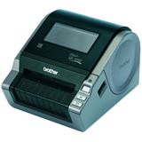 Brother P-touch QL-1050 Thermotransfer Seriell/USB 1.1