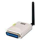 Digitus Printserver DN-13016 WLan 54Mbit/s parallel