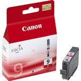 Canon Tinte PGI-9R 1040B001 rot