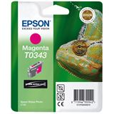 Epson Tinte C13T03434010 magenta