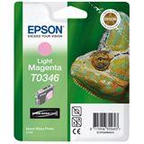 Epson Tinte C13T03464010 magenta hell
