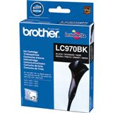 Brother Tinte LC970BK schwarz
