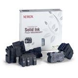 Xerox Toner 108R00749 Schwarz Kit