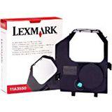 Lexmark 11A3550 Farbband schwarz für 24xx 8Mi