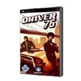 Ubisoft Driver 1976 (PSP)