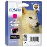 Epson Tinte C13T09664010 magenta hell