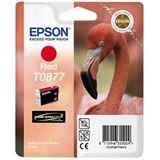 Epson Tinte C13T08774010 rot