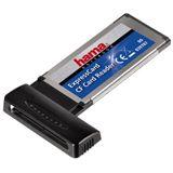 Hama 32-bit-PCMCIA-ExpressCard-Adapter, C