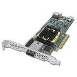 Adaptec RAID 5445 2 Port Multi-lane PCIe x8 Low Profile bulk