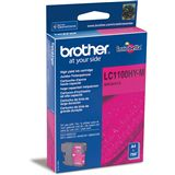 Brother Tinte LC1100HY-M magenta