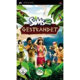 Die Sims 2 - Gestrandet (PSP)