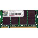 1GB Transcend TS128MSD64V3A DDR-333 SO-DIMM CL2.5 Single