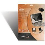 """Dicota Blickschutzfilter für 15,4"""" Monitore (Z20308Z)"""