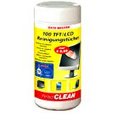 Data Becker TFT-CLEANING BOX 100 PCS