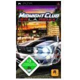 Take 2 MIDNIGHT CLUB LA REMIX (PSP)