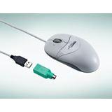 Fujitsu Optical Wheel Mouse Tilt