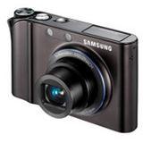 Samsung Digitalkamera NV100HD Schwarz