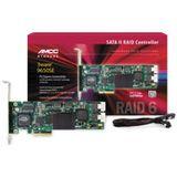 3Ware 9650SE-24M8 SATA2 64bit PCIe Kit