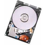 250GB Hitachi Travelstar 5K320 8MB 5400 U/min SATA
