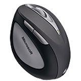 Microsoft Hardware 1x Natural Laser Mouse 6000