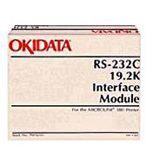 OKI 09002351 RS232C Schnittstelle