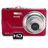Kodak EasyShare M341 Red
