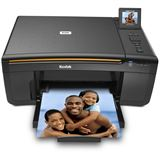 Kodak EasyShare ESP 5250 Multifunktion Tinten Drucker 4800x1200dpi WLAN/USB2.0