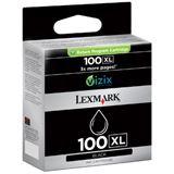 Lexmark Tinte 14N1068E schwarz